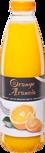 Gropper Färskpressad Apelsinjuice (NFC) 1L