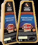 Parmigiano Reggiano S.U.B. 200 g
