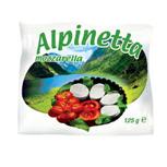 Alpinetta Mozzarella 125 g