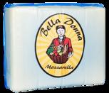 Belladonna Mozzarella (block) 10 kg