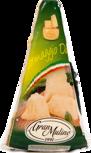 Gran Mulino italiensk hårdost 200 g