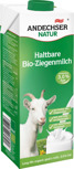 Andechser Ekologisk Getmjölk (UHT) 3,4 % 1L