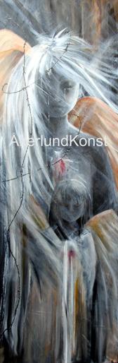Marie Åkerlund konst