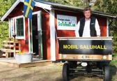 Sveriges Minsta Saluhall