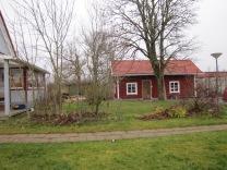 Johanssons lamm & ull´s Gårdsbutik
