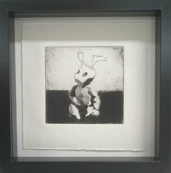 Bunny Boy -