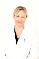 Dr.Johanna Carlsson är specialiserad på PRP och utredning av håravfall
