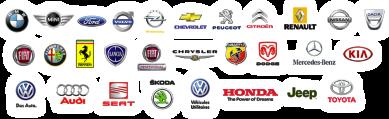 Allbilsverkstad reparation av alla bilmärken