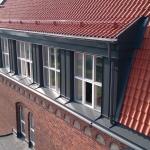 Dammhagsskolan fönster