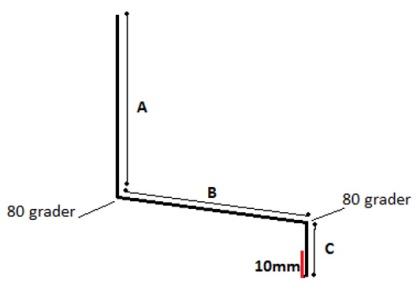 Så här mäter du ståndskivan