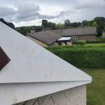 Inklädnad vindskivor Ekeby (2)