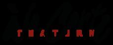 à la Carte Teatern logotyp