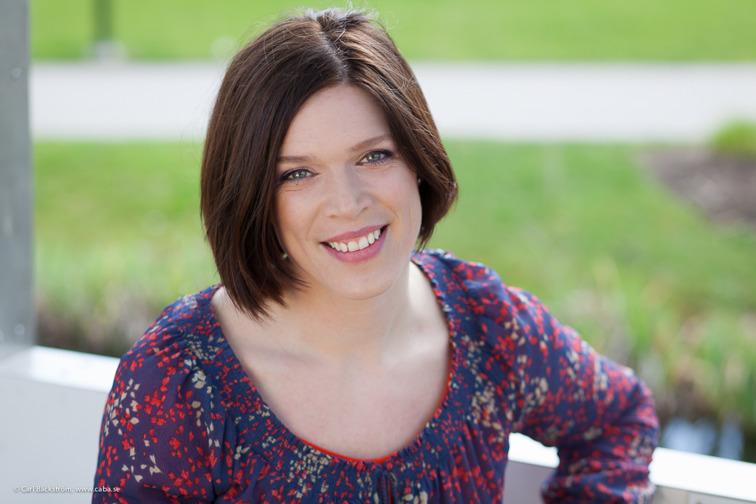 Malin Boström - certifierad coach och utbildare