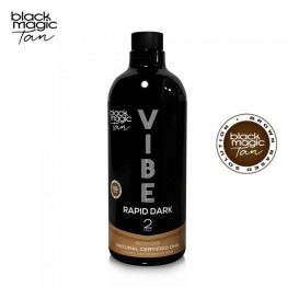 Vibe rapid 2 hours brown base -