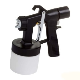 Black Magic Deluxe Gun -