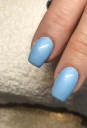 Gel Polish spring/summer -19 - Lucy in the sky