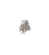 Kristaller silver&multicolor