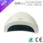 24/48 Watt Uv/Led lampa