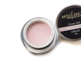 Cover Gel Soft Pink -