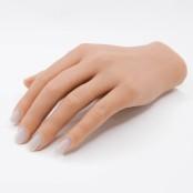 RED IGUANA PRACTICE HAND