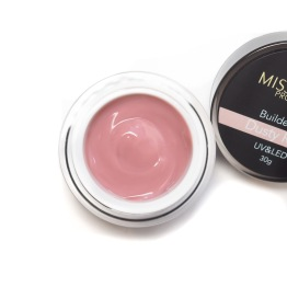 Builder gel Dusty Rose -