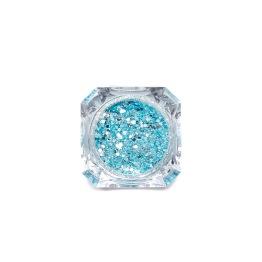 Stassi blue -