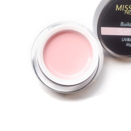 Builder gel Soft Pink -