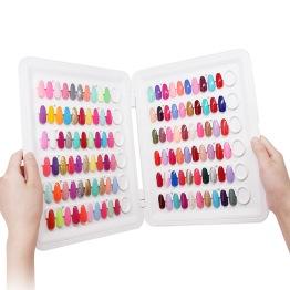 Color book -