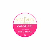 "Color Gel ""Live a Little"""