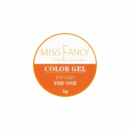 "Color Gel ""The One"" -"