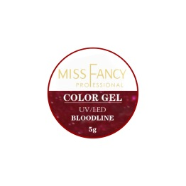 "Color Gel ""Bloodline"" -"