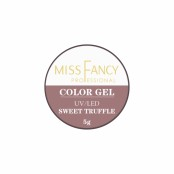 "Color Gel ""Sweet Truffle"""