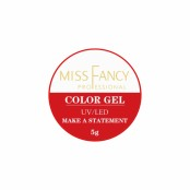 "Color Gel ""Make a statement"""