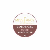"Color Gel ""Mocca Latte"""