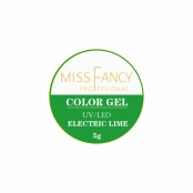 "Color Gel ""Electric Lime"""