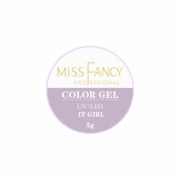 "Color Gel ""It Girl"" -"