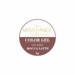 """Color Gel """"Mocca Latte"""" -"""
