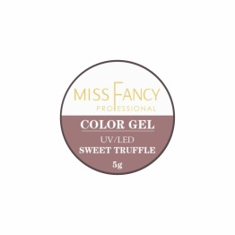 "Color Gel ""Sweet Truffle"" -"