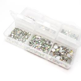 Kristall box -
