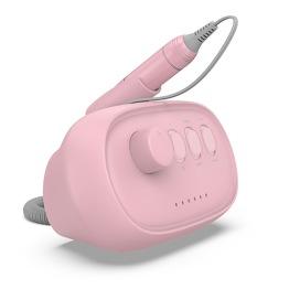 Elektrisk nagelfil - Rosa