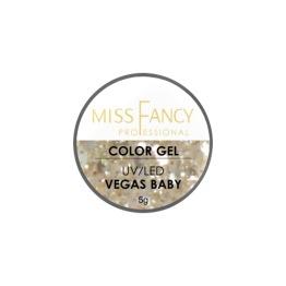 Color Gel Vegas Baby -