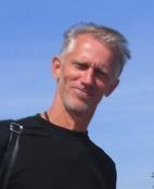 Niklas, konsult och pedagog