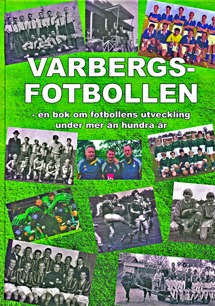 VARBERGSFOTBOLLEN -
