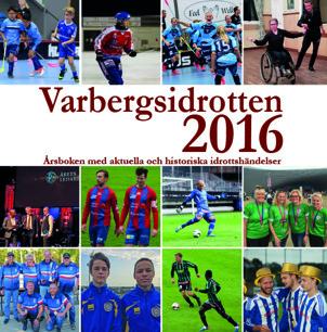 Varbergsidrotten 2016 - Varbergsidrotten 2016