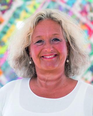 Suzanne Gadd, CK Wano