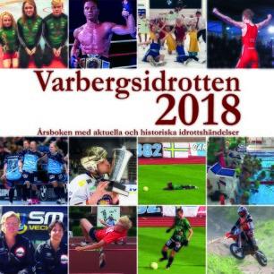 Varbergsidrotten 2018 - Varbergsidrotten 2018