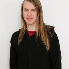 Balder Werin, Studierådsledamot - specialiseringsnivå