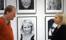 Norrbottenskurirens Sofie Lind lyssnar på Leifs intressanta fotohistoriska berättelser
