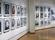 En del av fotoutställningen som Kalix konstförening fått den unika möjligheten att visa upp