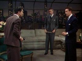 Repet var Hitchcocks första film i färg